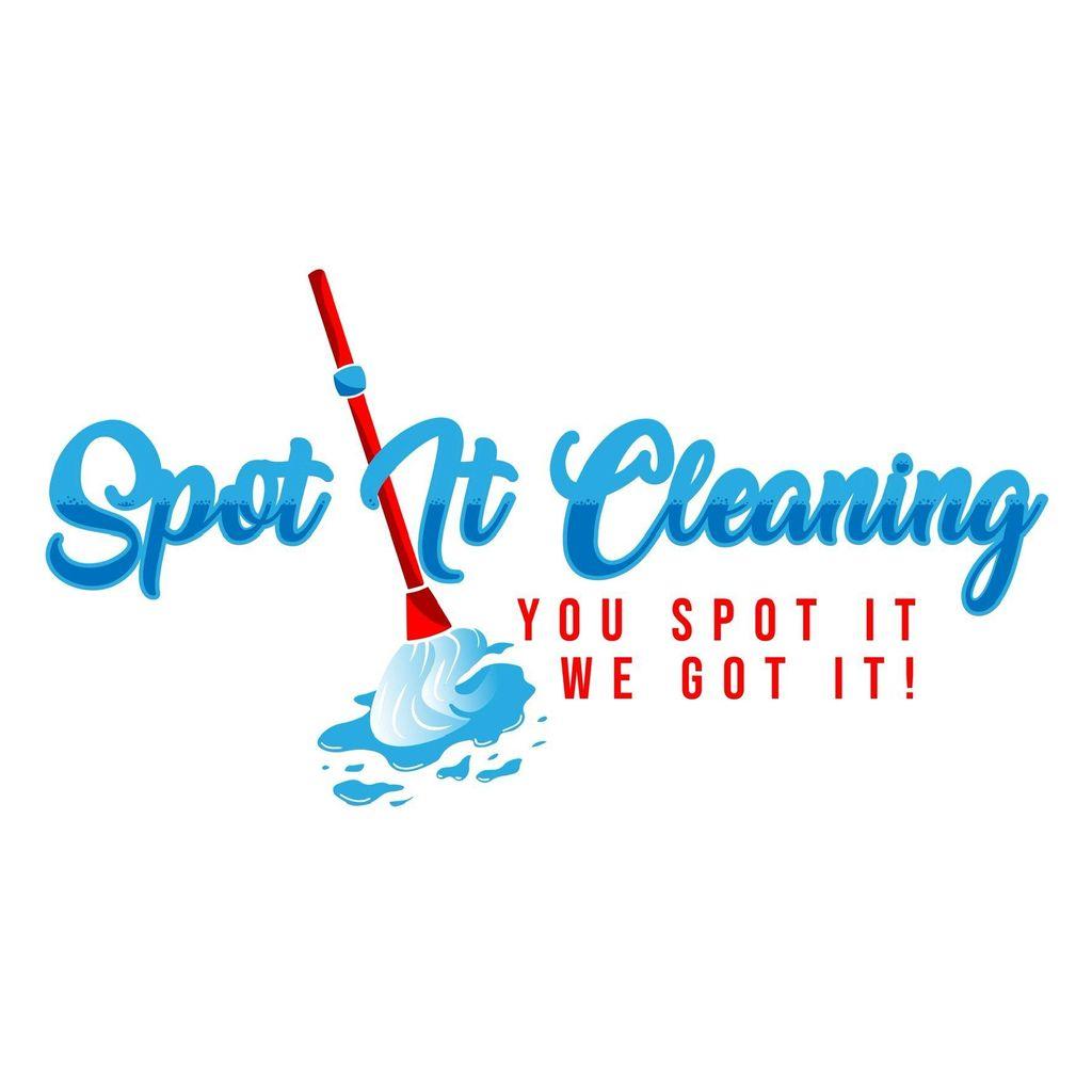 Spot It Cleaning LLC