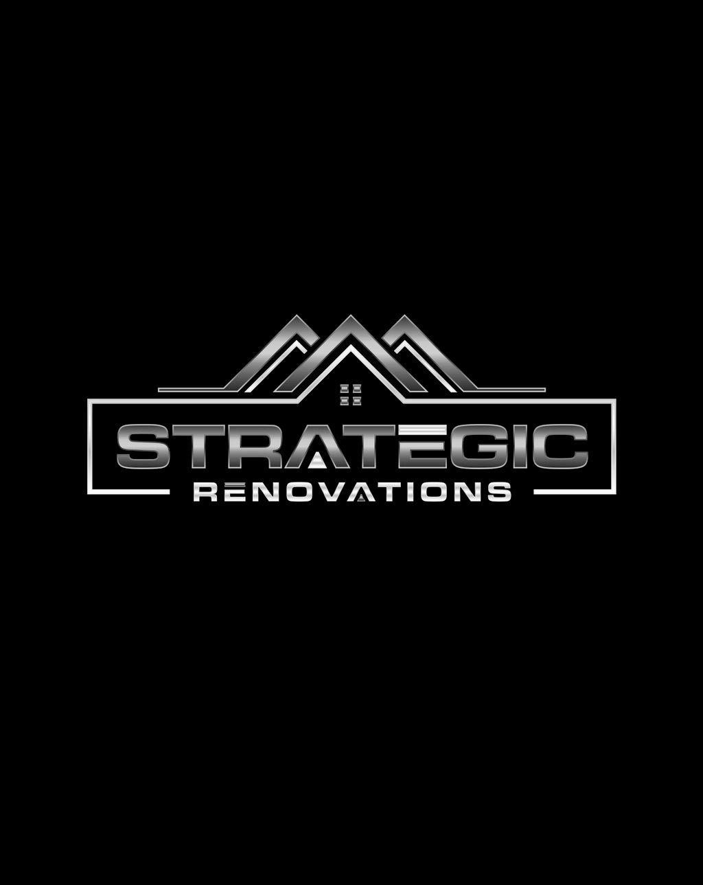 Strategic Renovations LLC