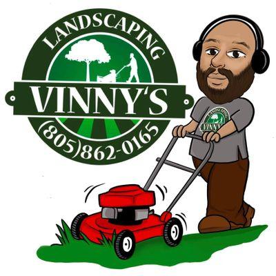 Avatar for Vinny's Landscaping