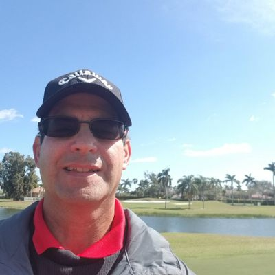 Avatar for Golf iinstructor