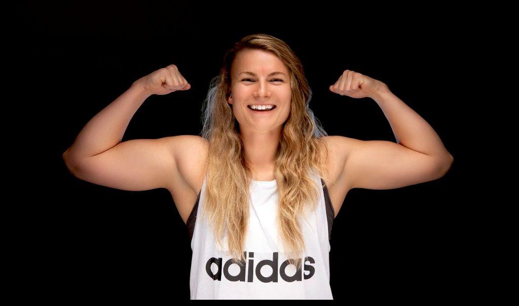 Courtney Thompson Chaos Fitness & Nutrition LLC.