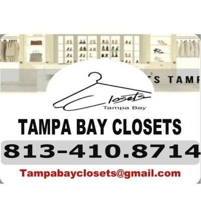 Avatar for TAMPA BAY CLOSETS  - New Line Carpenter Llc