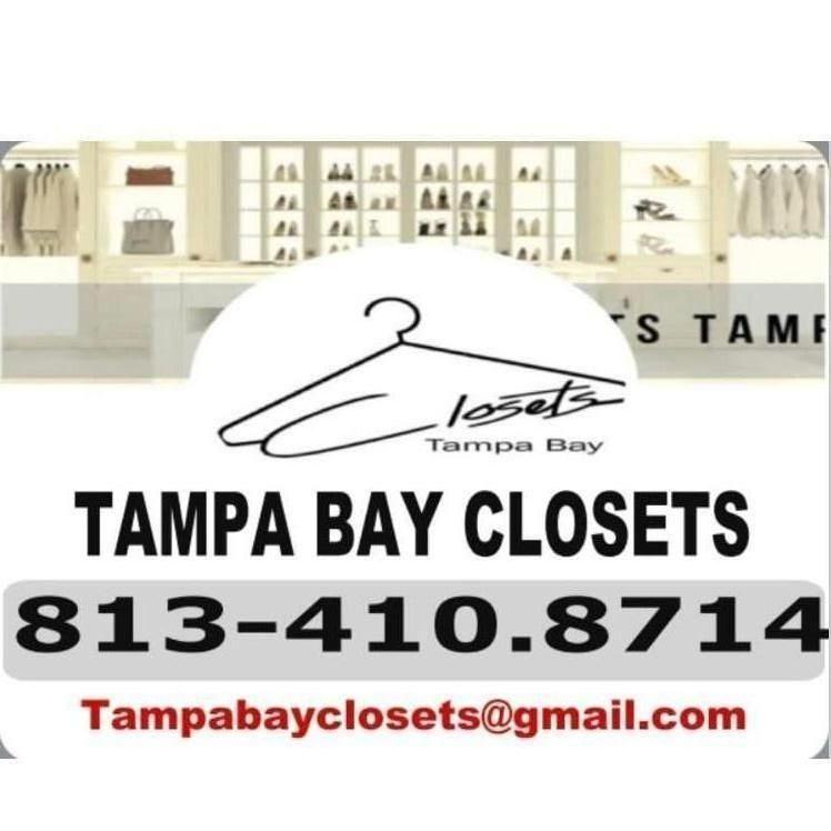 TAMPA BAY CLOSETS  - New Line Carpenter Llc