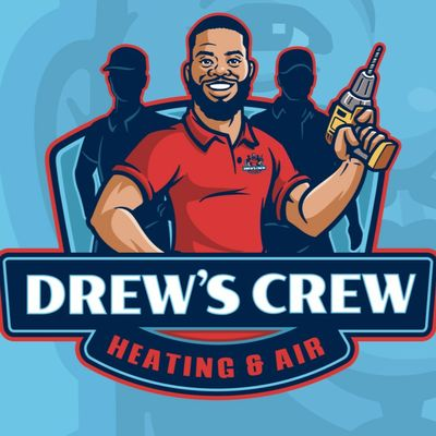 Avatar for Drew's Crew Heating and Air