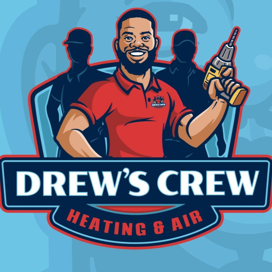 Drew's Crew Heating and Air