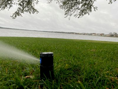 Avatar for Inlet Irrigation