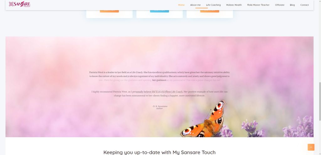 Web Design - Manchester Township 2021