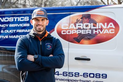Avatar for Carolina Copper HVAC  LLC