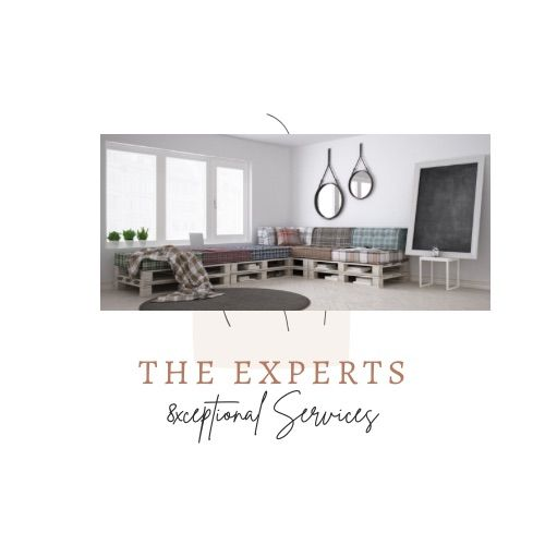 The Experts Cleaning & Home Staging