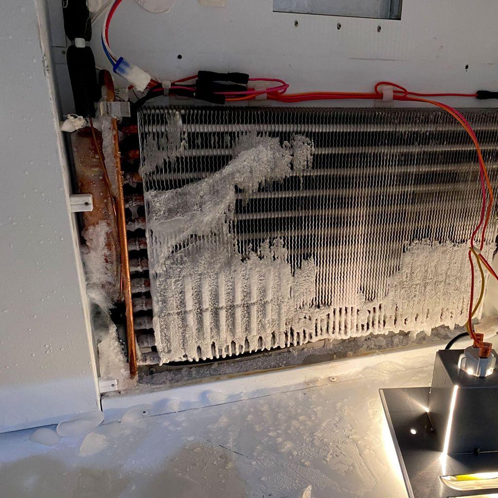 Appliance repair south Florida