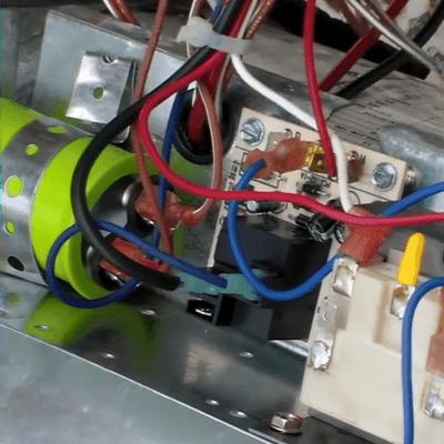 Avatar for Ortiz/HVAC - Repair