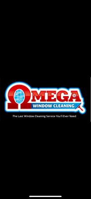 Avatar for OMEGA WINDOW CLEANING