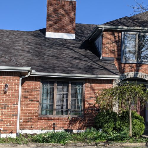 Fairborn Ohio Chimney Repair