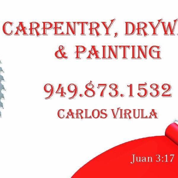 C&C Carpenter Painting