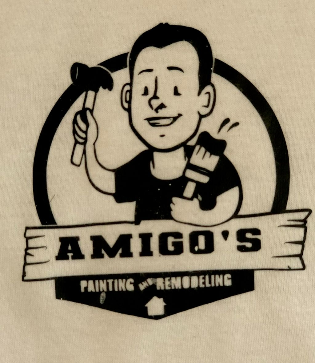 Amigo's painting and remodeling