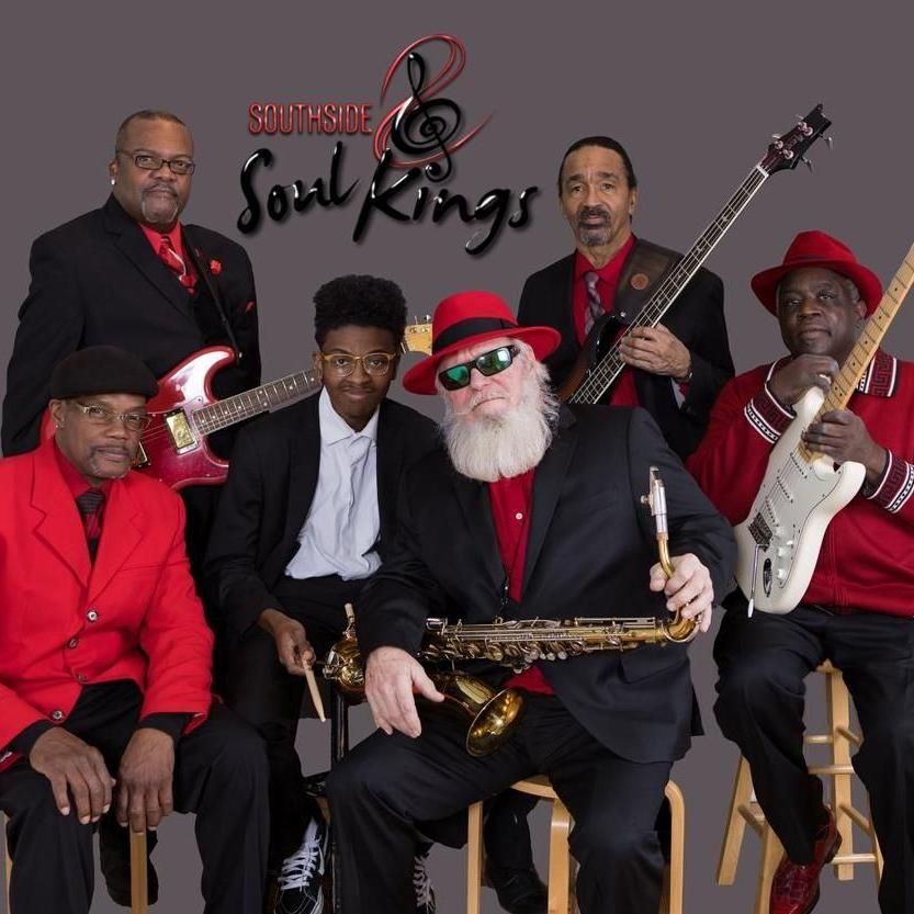 Southside Soul Kings