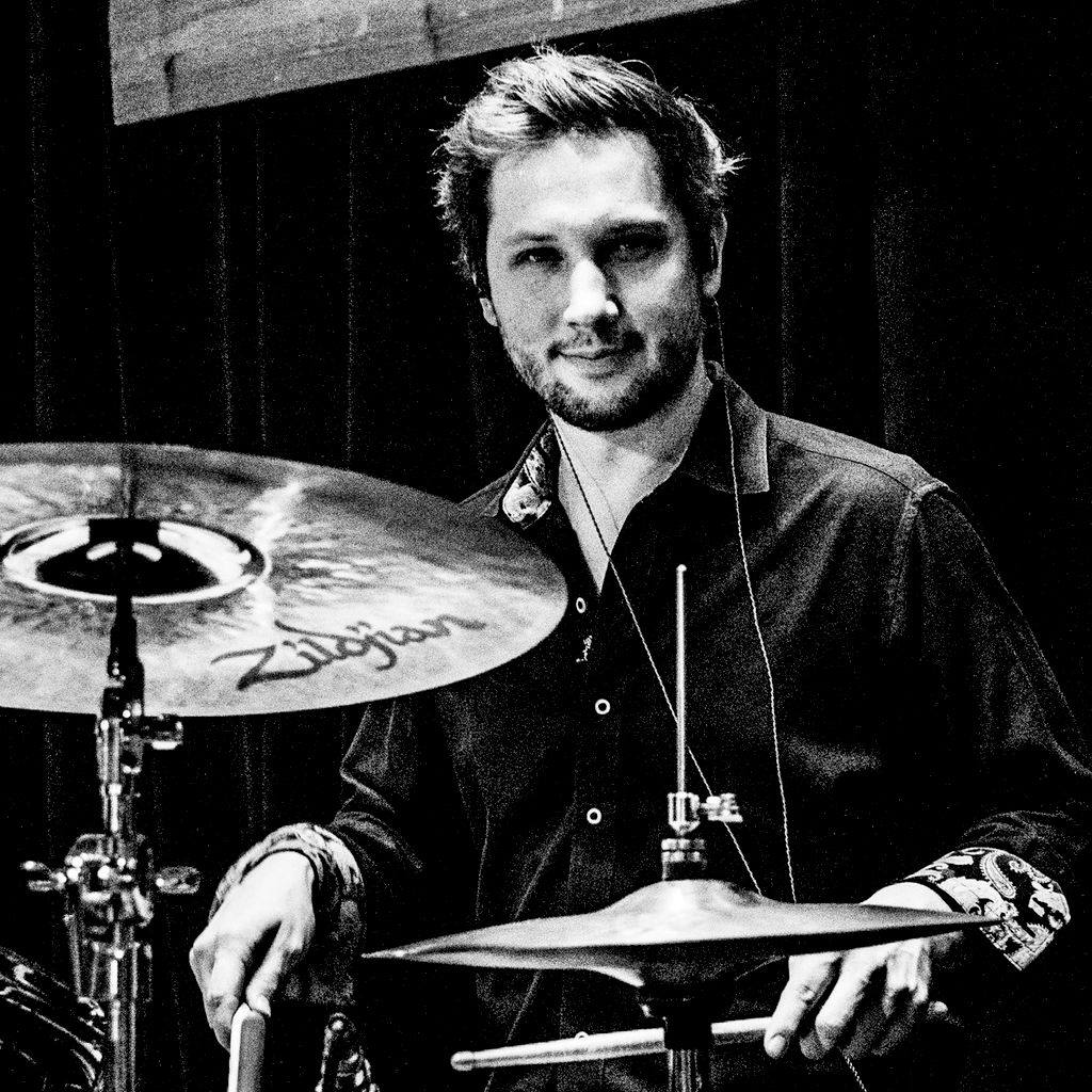 Nathan Ziehm Pro Drum Lessons (All Ages)