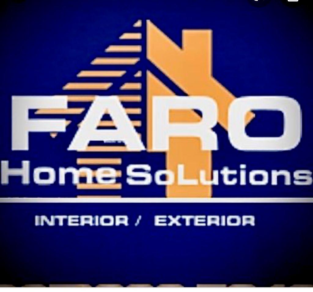FARO  Home SoLutions