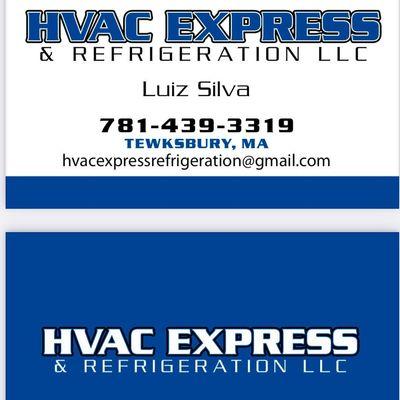 Avatar for HVAC Express Refrigeration LLC