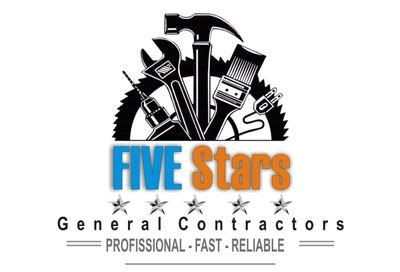Avatar for Five Stars Contractors