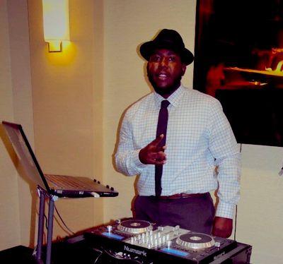 Avatar for DJ Smoove