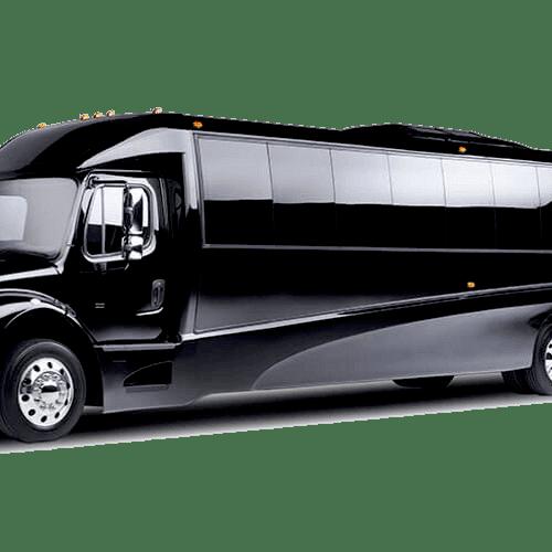 Executive 36 Passenger Buses