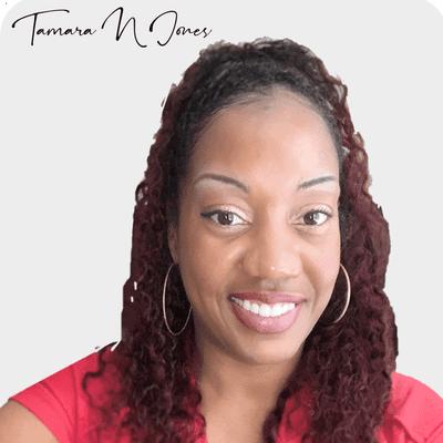 Avatar for Tamara Jones  (Staging & Management for Rentals)