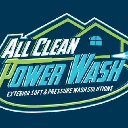 All Clean Power Wash DMV