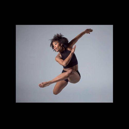 Contemporary Dance Photo Shoot
