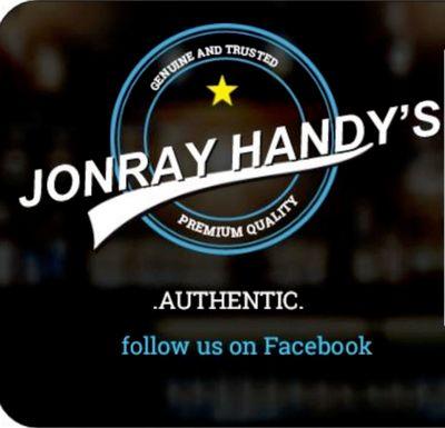 Avatar for JONRAY HANDY'S