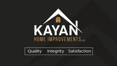 Avatar for Kayan home Improvement