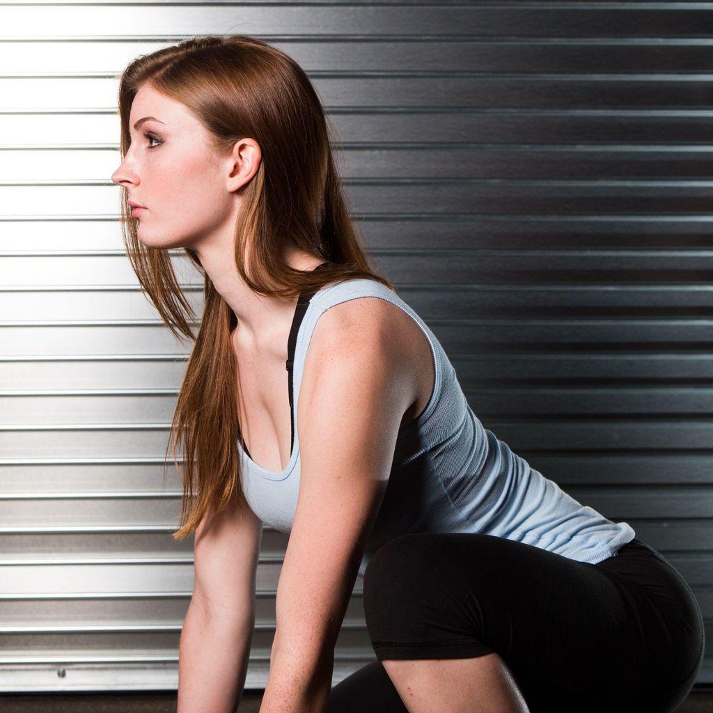 Katie Potter Fitness