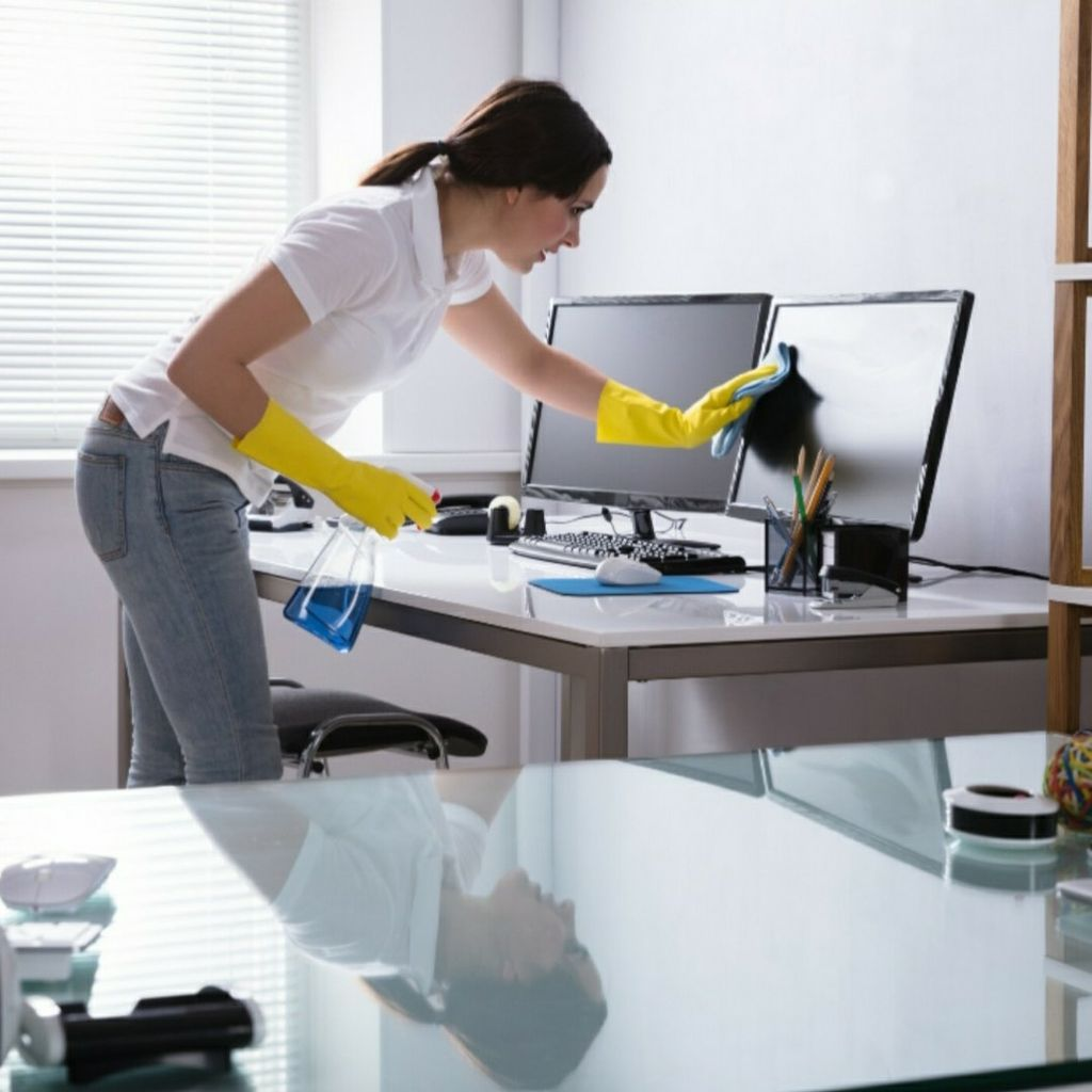 Talisman cleaning services llc