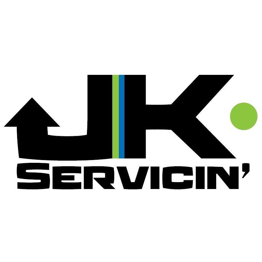 JK Servicin'