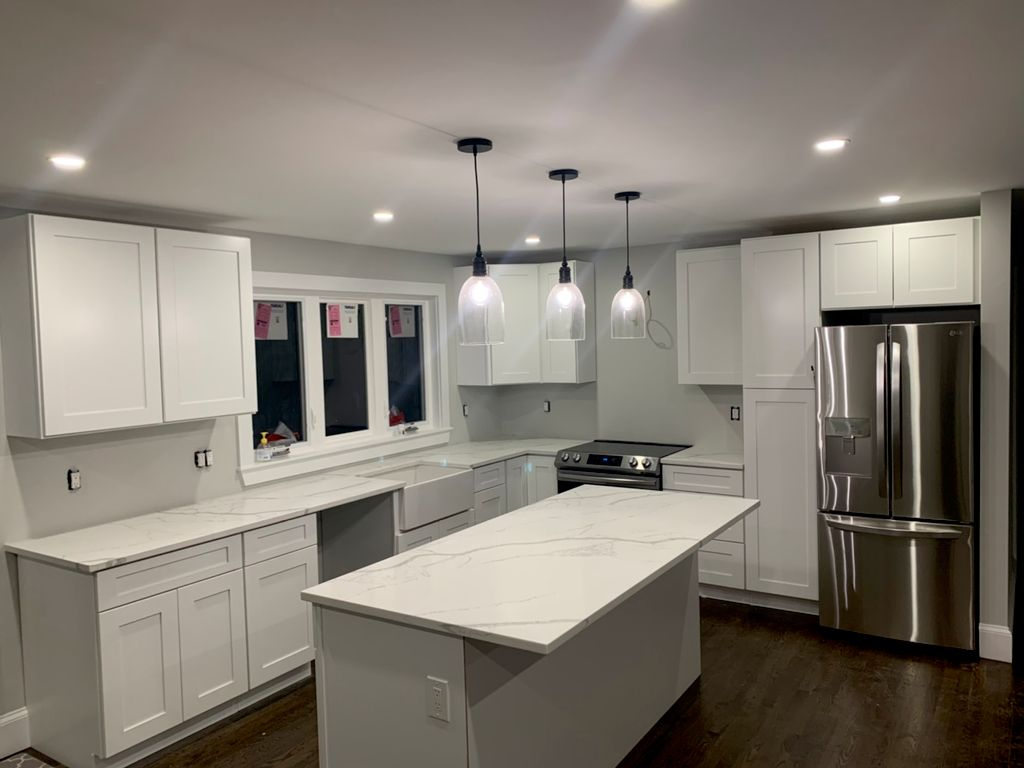 Step By Step Kitchen Design Inc.