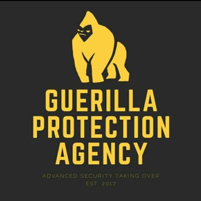 Avatar for Guerrilla Protection Agency
