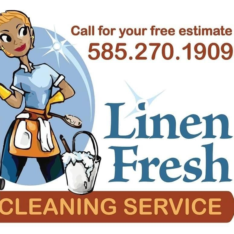 Linen Fresh Cleaning Service