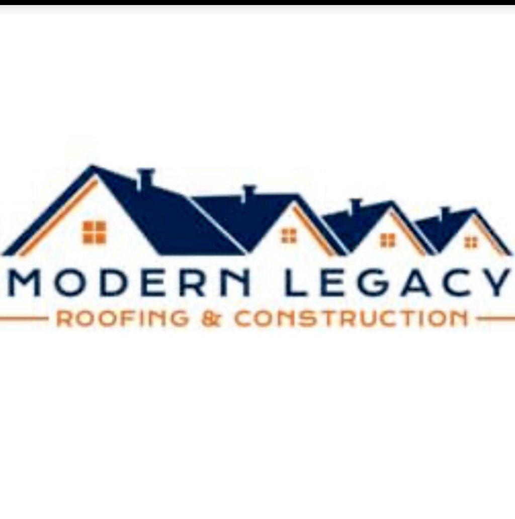Modern Legacy Construction LLC