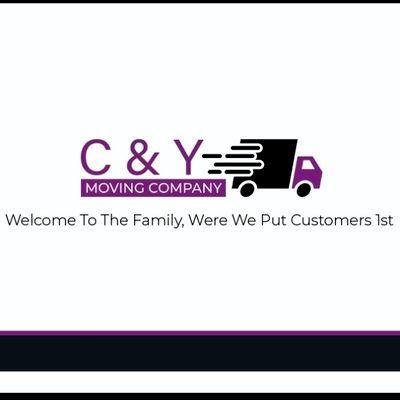 Avatar for C & Y Moving LLC