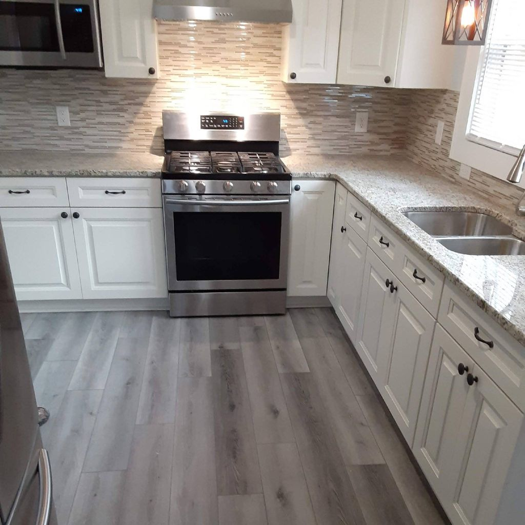 Affordable Floors and More