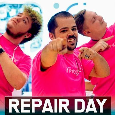 Avatar for IFix and Repair