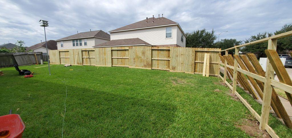R&N Fence Repair