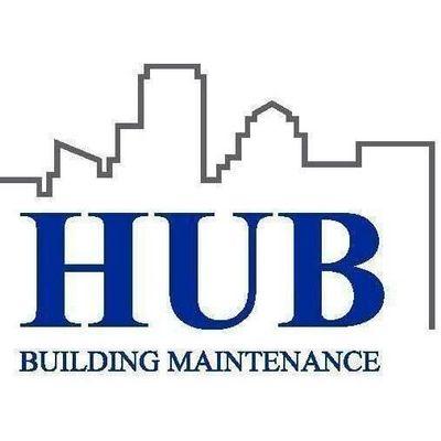 Avatar for HUB Building Maintenance