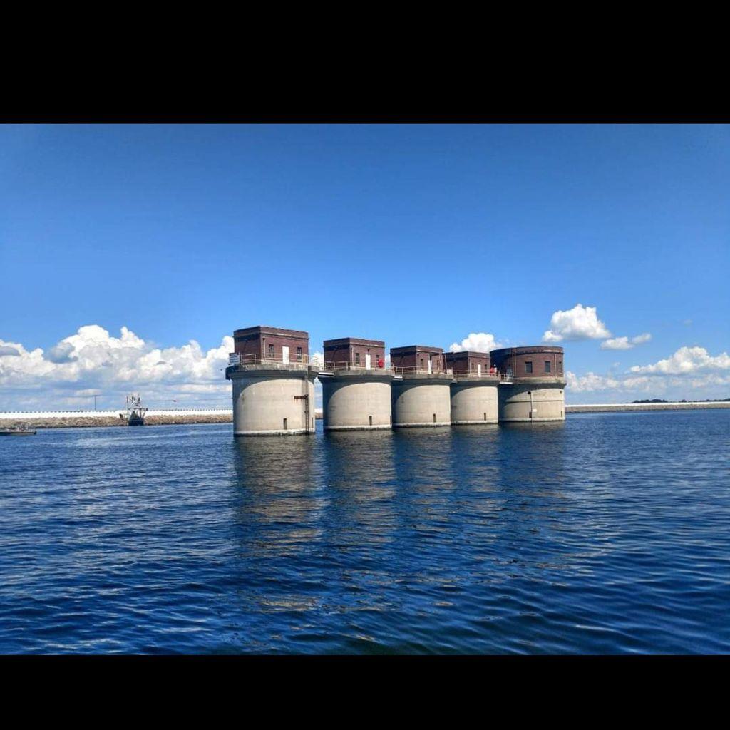 Lake Murray Lock and Key
