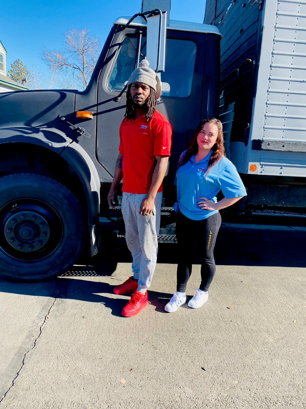 Crystal&T. Moving and transportation