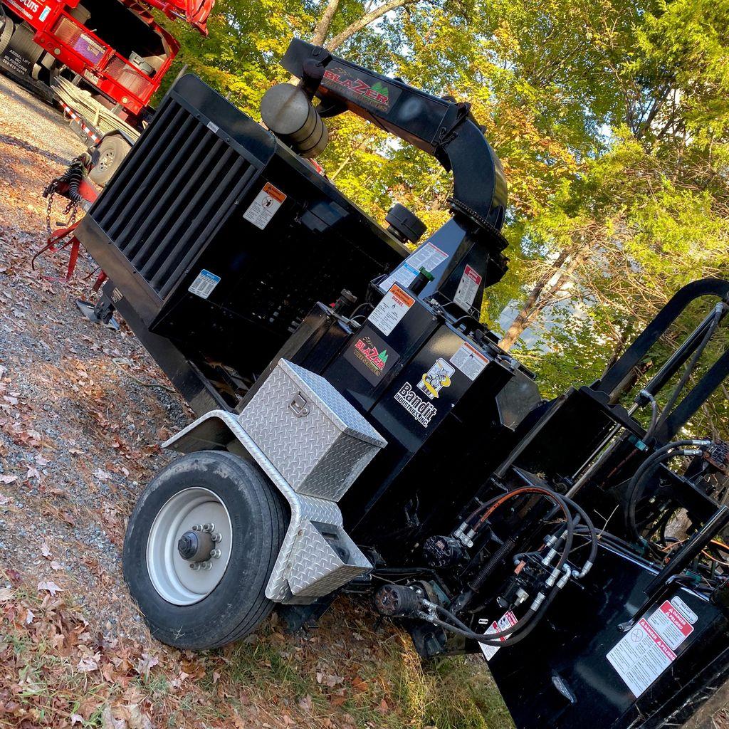 Ramirez Tree Services & Stump Removal  LLC