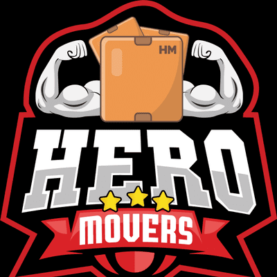 Avatar for Hero Movers