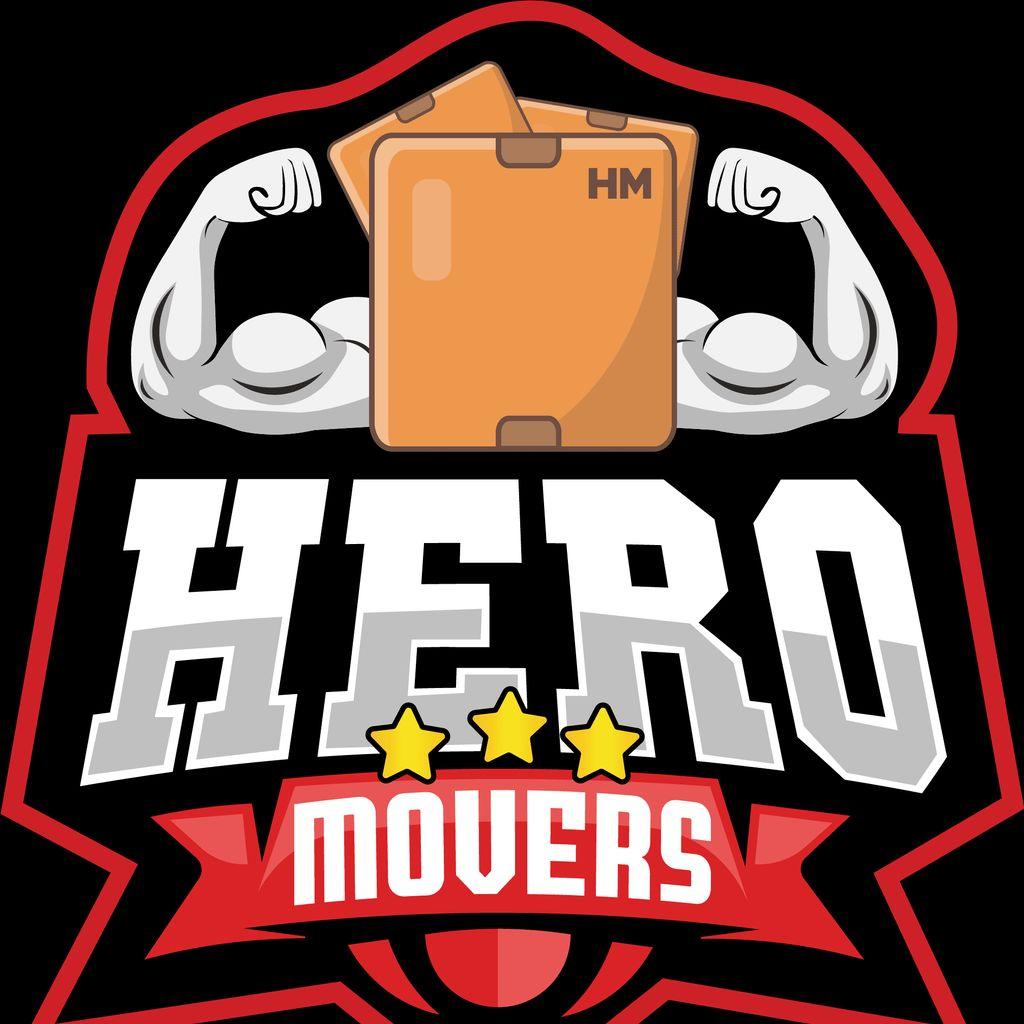 Hero Movers