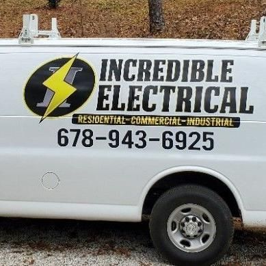 Avatar for Incredible Electrical