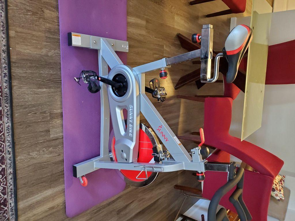 Fitness Equipment Assembly - Las Vegas 2021